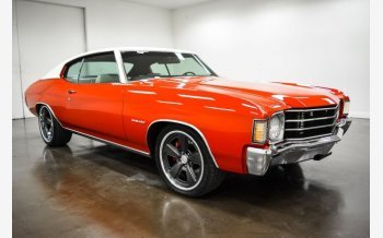 1972 Chevrolet Chevelle for sale 101232215