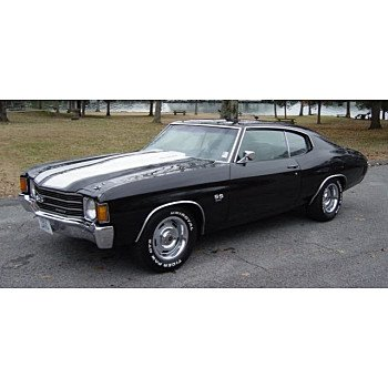 1972 Chevrolet Chevelle for sale 101247929