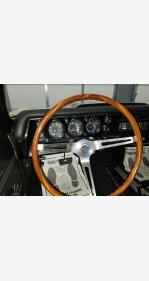 1972 Chevrolet Chevelle SS for sale 101270809