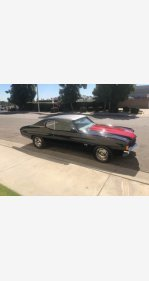 1972 Chevrolet Chevelle for sale 101287616