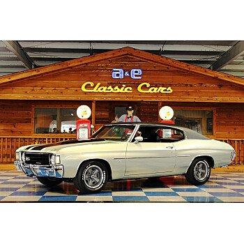 1972 Chevrolet Chevelle for sale 101302992