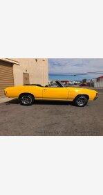1972 Chevrolet Chevelle for sale 101304959