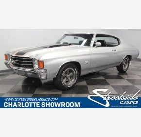 1972 Chevrolet Chevelle for sale 101313625