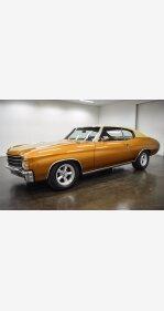 1972 Chevrolet Chevelle for sale 101339931