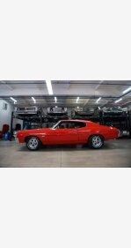 1972 Chevrolet Chevelle for sale 101347996