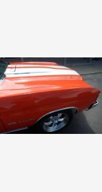 1972 Chevrolet Chevelle for sale 101353740