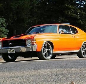 1972 Chevrolet Chevelle for sale 101354647