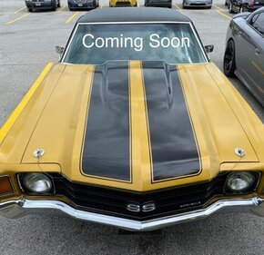 1972 Chevrolet Chevelle for sale 101357018