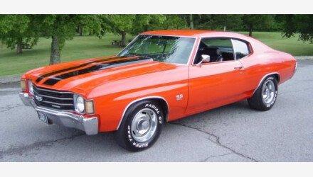 1972 Chevrolet Chevelle for sale 101359958