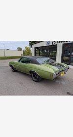 1972 Chevrolet Chevelle Malibu for sale 101368839