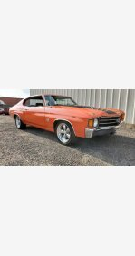 1972 Chevrolet Chevelle for sale 101374791