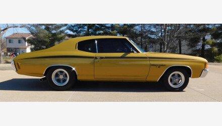 1972 Chevrolet Chevelle for sale 101379491