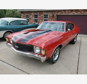 1972 Chevrolet Chevelle for sale 101380674