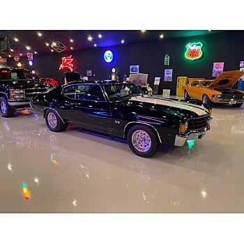 1972 Chevrolet Chevelle for sale 101382530