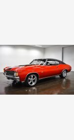1972 Chevrolet Chevelle for sale 101383884