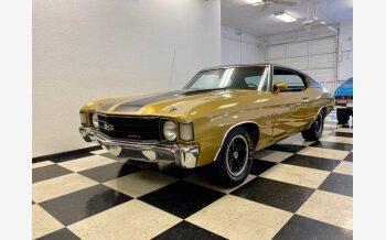 1972 Chevrolet Chevelle for sale 101387053