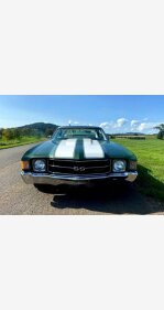1972 Chevrolet Chevelle for sale 101389657