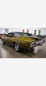 1972 Chevrolet Chevelle for sale 101395861