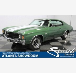 1972 Chevrolet Chevelle for sale 101403847