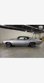 1972 Chevrolet Chevelle SS for sale 101436675
