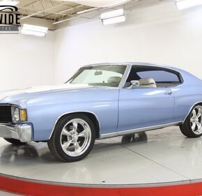 1972 Chevrolet Chevelle for sale 101440178