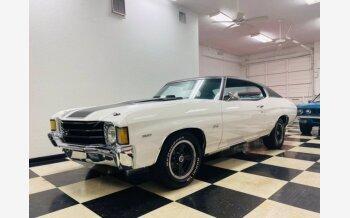 1972 Chevrolet Chevelle for sale 101441758