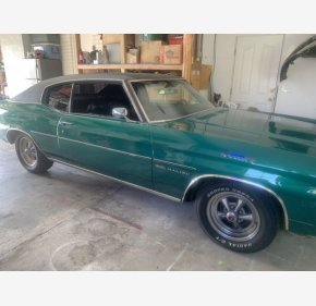 1972 Chevrolet Chevelle for sale 101444090