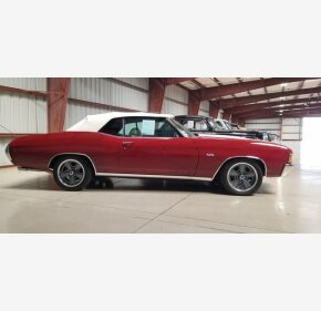 1972 Chevrolet Chevelle for sale 101466765