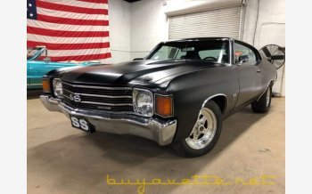 1972 Chevrolet Chevelle for sale 101482944