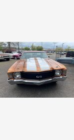 1972 Chevrolet Chevelle for sale 101494825