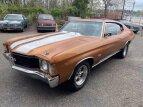 1972 Chevrolet Chevelle for sale 101494825