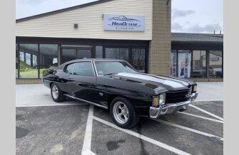 1972 Chevrolet Chevelle for sale 101496652