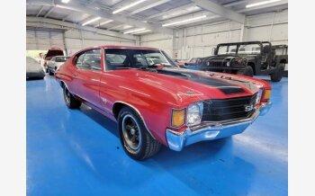 1972 Chevrolet Chevelle for sale 101504749