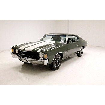 1972 Chevrolet Chevelle for sale 101529449