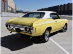 1972 Chevrolet Chevelle for sale 101534223