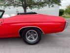 1972 Chevrolet Chevelle for sale 101542185
