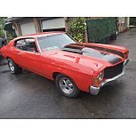 1972 Chevrolet Chevelle for sale 101542771