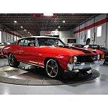 1972 Chevrolet Chevelle for sale 101574874