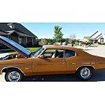 1972 Chevrolet Chevelle for sale 101585788