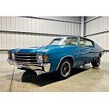 1972 Chevrolet Chevelle for sale 101602550