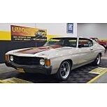1972 Chevrolet Chevelle for sale 101611182
