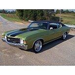 1972 Chevrolet Chevelle for sale 101622571