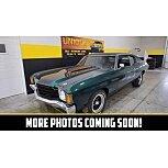 1972 Chevrolet Chevelle for sale 101627333