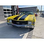 1972 Chevrolet Chevelle SS for sale 101627773