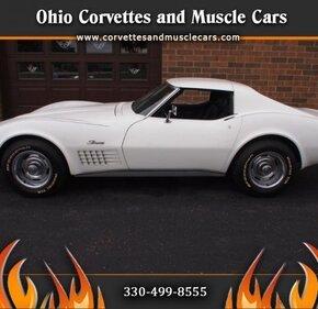 1972 Chevrolet Corvette for sale 100732502