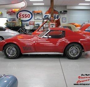 1972 Chevrolet Corvette for sale 100789758