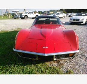 1972 Chevrolet Corvette for sale 100826445