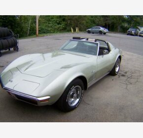 1972 Chevrolet Corvette for sale 100915192
