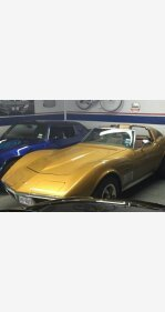1972 Chevrolet Corvette for sale 100942555
