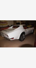 1972 Chevrolet Corvette for sale 100957646